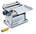 Imperia Restaurant Pasta Machine  Made in Italy manual