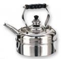 Stainless Steel Windsor Whistling Teakettle
