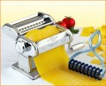 Atlas Pasta Machine with Pasta Cutter Set