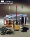 TISANTEA Inox Tea Infuser made in Italy by Ilsa