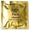 Caffe D'arte Firenze Northern Italian Blend Expresso  45mm Hard Espresso Pods Pack of 120